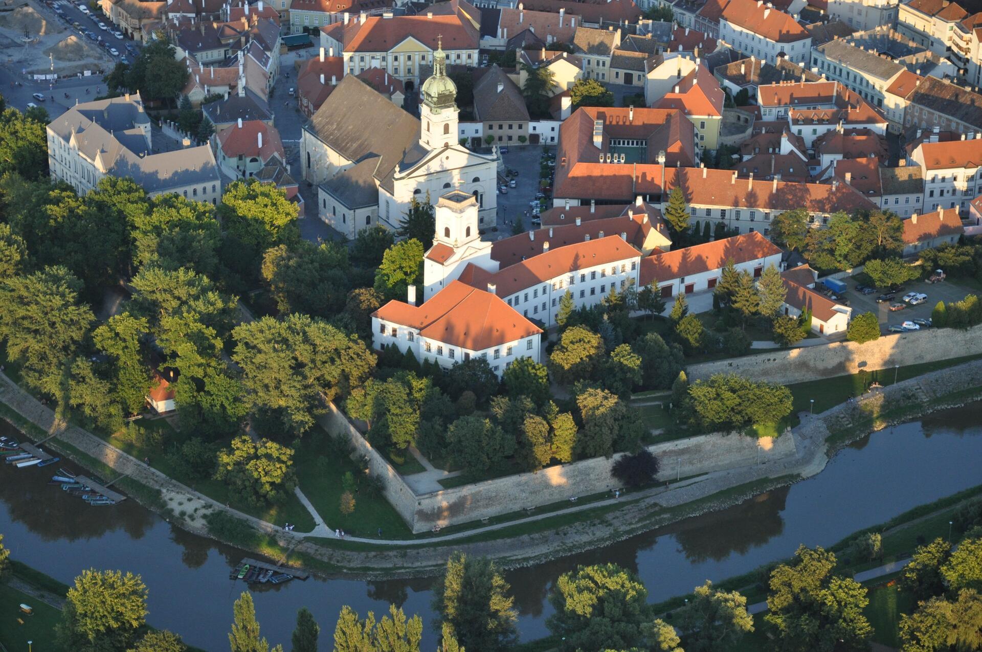 K2/061 Győr 1 székesegyház