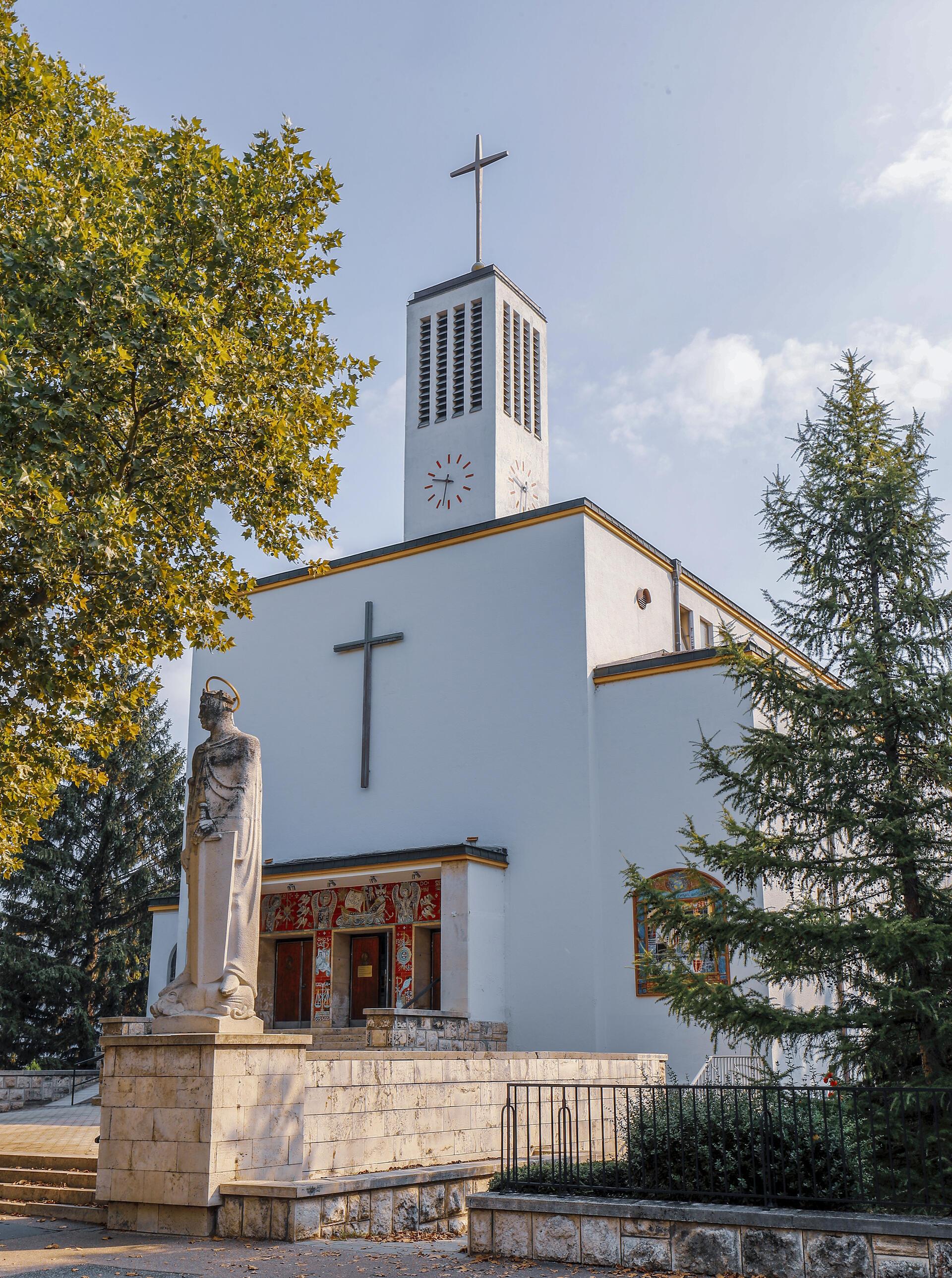 K2/074 Győr 14 Szent Imre