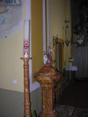 K2/125 Máriakálnok 2 templom