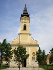 K2/094 Hédervár 2 Szent Mihály templom