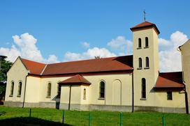 K2/110 Kapuvár 3 Assisi Szent Ferenc