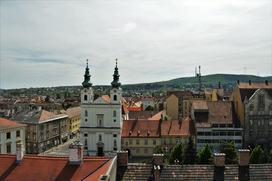 K2/177 Sopron 7 Szent Júdás tádé