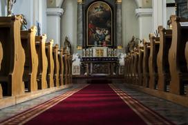 K2/182 Sopronkövesd 2 templom