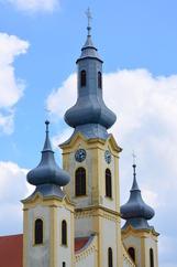 K2/185 Szany1 templom