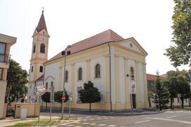 K2/076 Győr 16 Szent Kamillus