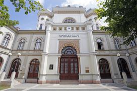 K2/069 Győr 9 Újv. zsinagóga