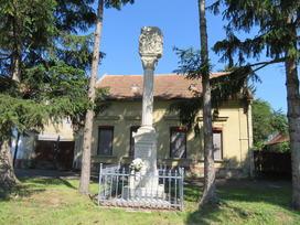 K2/148 Páli 2 kálvária és szobrok