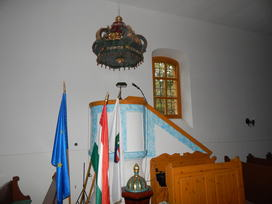 K2/151 Pázmándfalu 2 református templom