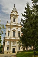 K2/171 Sopron 1 Mennyek királynője
