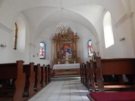 K2.2.1/132 Mosonmagyaróvár 3 Szent Rozália kápolna