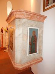 K2.2.1/188 Szil 2 kistatai templom