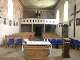 K2.2.1/151 Pármándfalu 1 Szent András templom