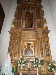 K2.2.1/177 Sopron 7 Szent Júdás tádé
