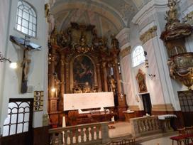 K2.2.1/076 Győr 16 Szent Kamillus