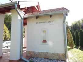 K2.2.1/167 Sarród 2 kápolna